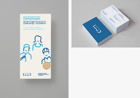 letterhead, business cards by design agency JUNO