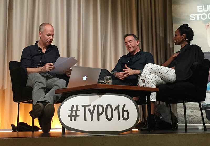 Typo-Talks Berlin 2016