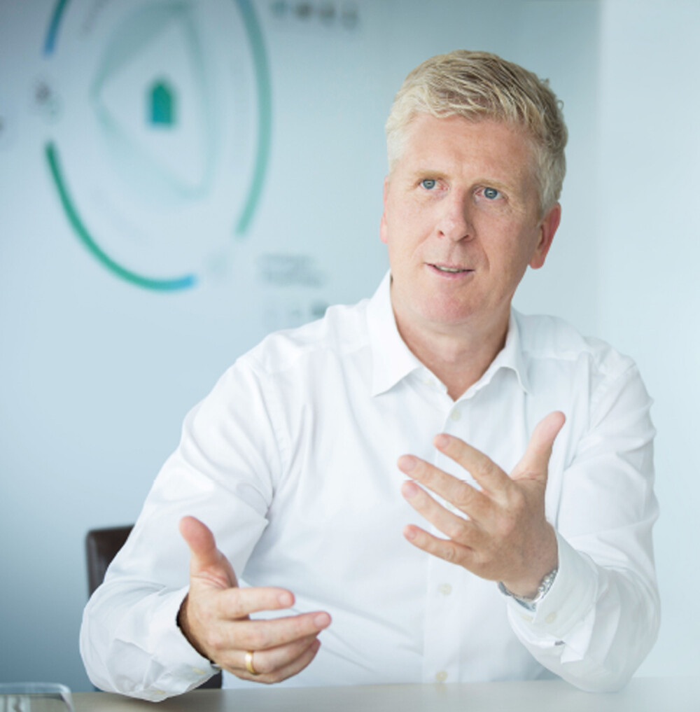 Jan-Christoph Maiwaldt, CEO der noventic group